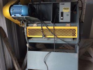Punch presse