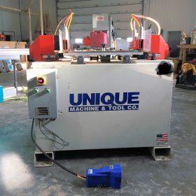 Machine de portes Unique 310