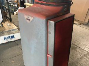 Systeme de filtration d'air