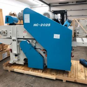 Raboteuse double Holytek 2 faces – HC-2025 reconditionner