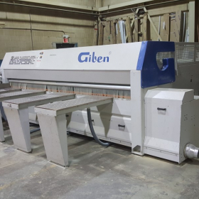 Beam saw Giben Smart 75 Sp