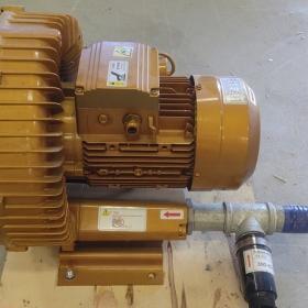 Pompe vacuum HG 2200, 2019