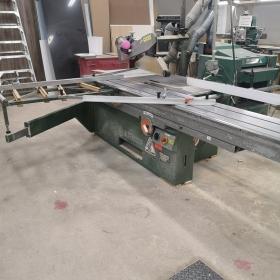 Scie a panneaux Altendorf F45 table de 10 pieds