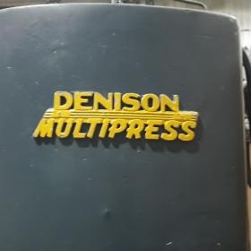 Multi Presse Danison 8 tonnes