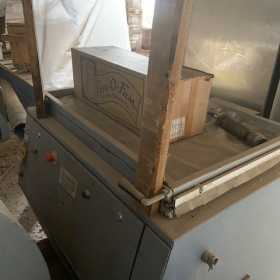 Emballeuse semi automatique skin packaging machine Starview SP-24 x36