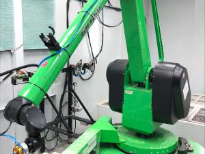 Robot a peinture