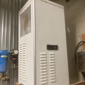 Sècheur d'air Airtek Gardner Denver  RHT050